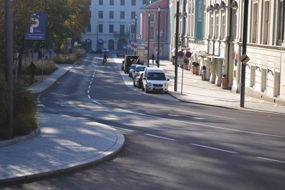 Promenade Linz