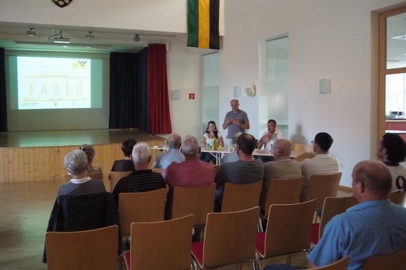 PDA 2017 - Bürgerinformation Schwarzau, B 3