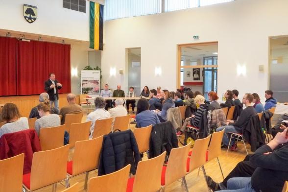 Paving Design Award 2017 Kick-off in Schwarzau, Bild 2