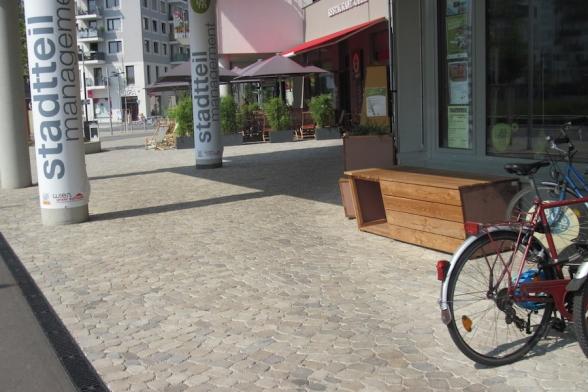 Seestadt Aspern-Bauplatz D10